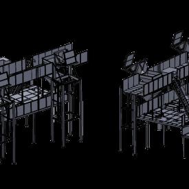 cold storage 3platforms